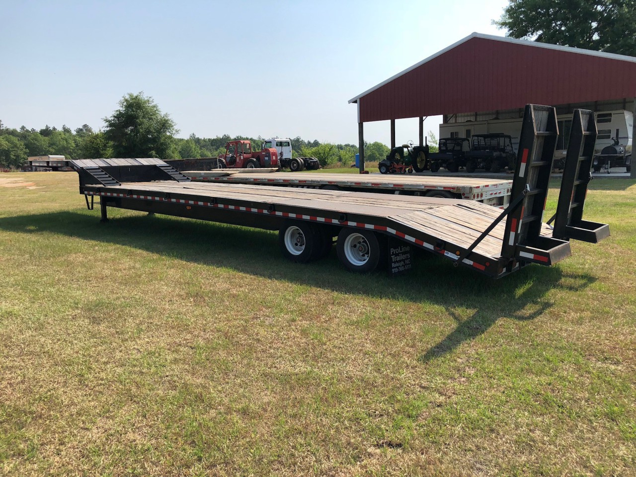 J M  WOOD AUCTION CO  INC  – June 2018 | ForesTree